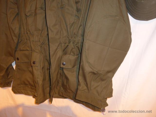 Militaria: Uniforme guerrera chaqueta de suboficial italiano, y gorra italiana, de Italia. - Foto 4 - 53451029