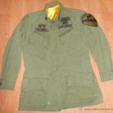 Militaria: CAMISA DEL TENIENTE CORONEL KILGORE, APOCALYPSE NOW. TALLA L. VIETNAM. NAPALM. Lote 53616294