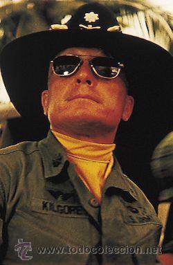 Militaria: camisa del teniente coronel kilgore, apocalypse now. talla L. Vietnam. Napalm - Foto 4 - 53616294