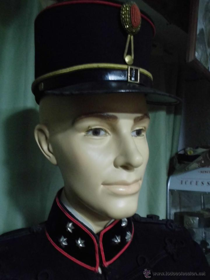 Militaria: muy antiguo uniforme de oficial de las colonias Holandesas - Foto 2 - 53647148