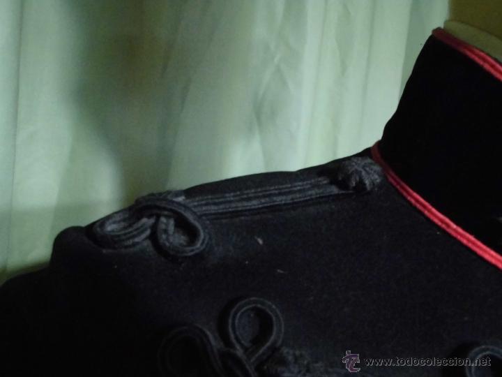 Militaria: muy antiguo uniforme de oficial de las colonias Holandesas - Foto 5 - 53647148
