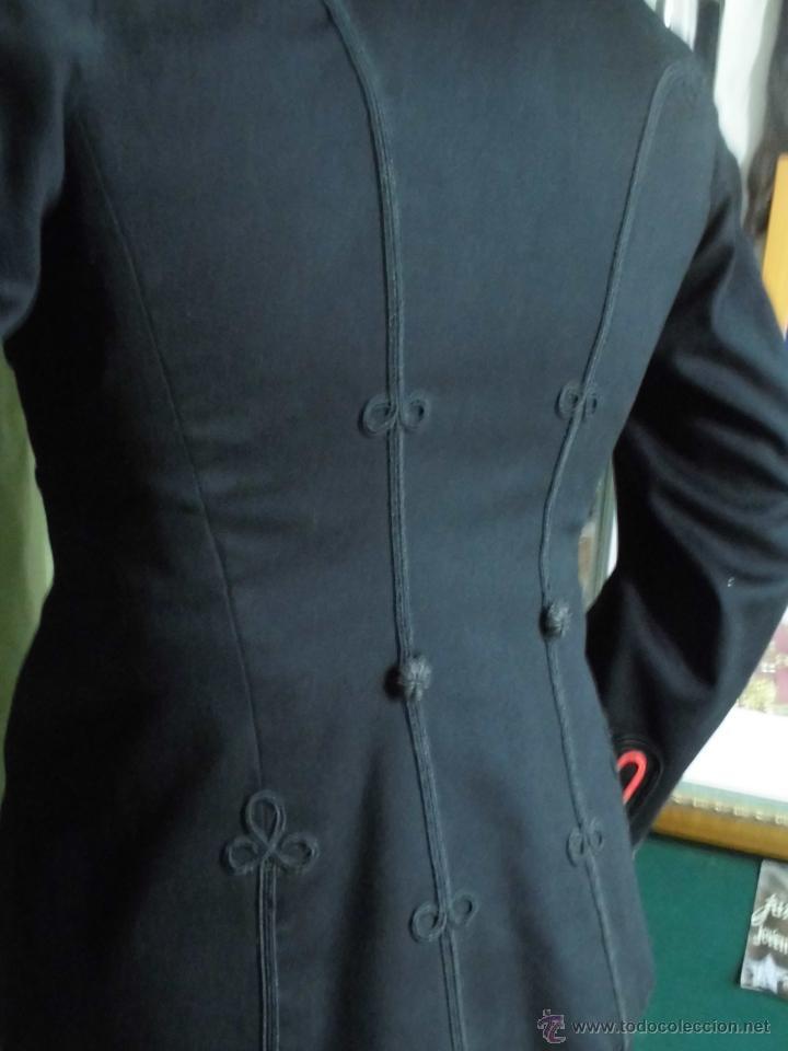 Militaria: muy antiguo uniforme de oficial de las colonias Holandesas - Foto 8 - 53647148