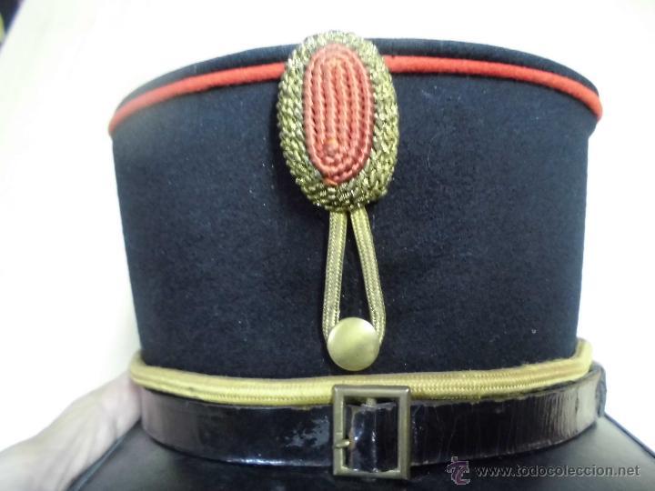 Militaria: muy antiguo uniforme de oficial de las colonias Holandesas - Foto 12 - 53647148