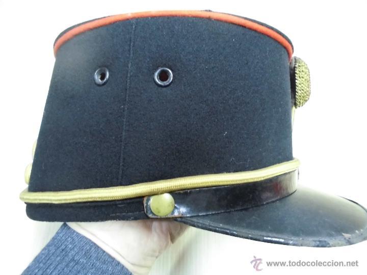 Militaria: muy antiguo uniforme de oficial de las colonias Holandesas - Foto 13 - 53647148