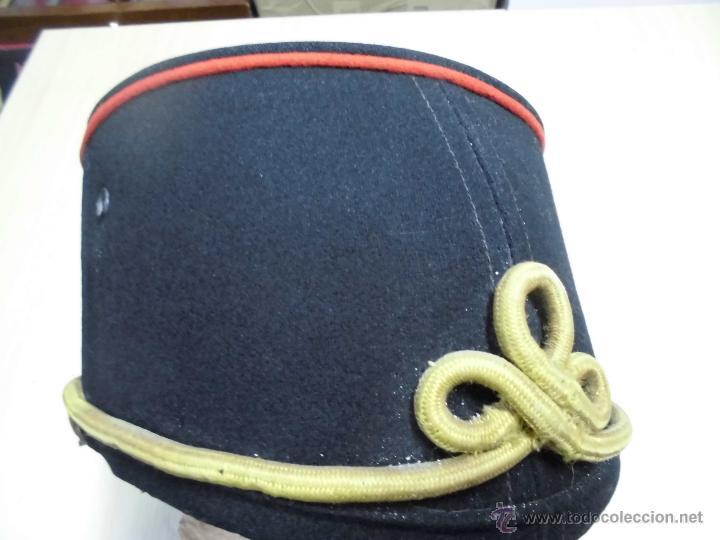 Militaria: muy antiguo uniforme de oficial de las colonias Holandesas - Foto 14 - 53647148