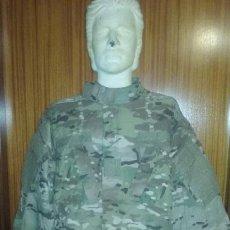 Militaria: US. MARINES. GUERRERA DE COMBATE. NUEVA. Lote 53685596