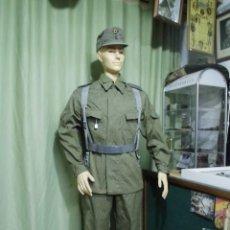 Militaria: UNIFORME ALEMAN NVA. Lote 53870988