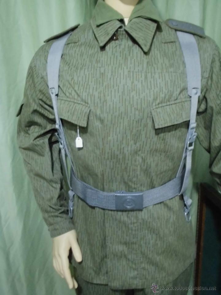 Militaria: UNIFORME ALEMAN NVA - Foto 3 - 53870988