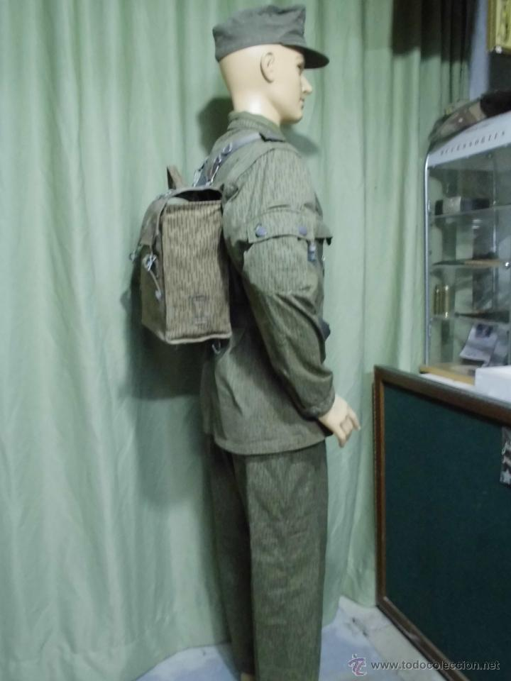 Militaria: UNIFORME ALEMAN NVA - Foto 10 - 53870988
