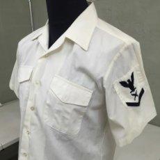 Militaria: UNIFORME DE MARINA AMERICANA. Lote 53903252