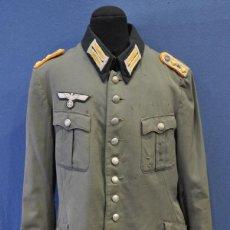 Militaria: ALEMANIA III REICH. WAFFENROCK. CAPITÁN DE CABALLERÍA.. Lote 54071436