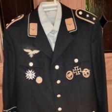 Militaria: UNIFORME SUBTENIENTE DE LUFTWAFFE. Lote 56924549