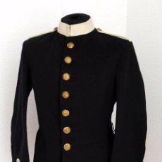 Militaria: UNIFORME, GUERRERA O CHAQUETA SOLDADO INGLES PRIMERA GUERRA MUNDIAL 1914 ARMY SERVICE CORPS. Lote 124176430