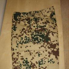 Militaria: BERMUDA MILITAR US MOD. BW TROPICAL CAMO. XXL. NUEVA.. Lote 60265435