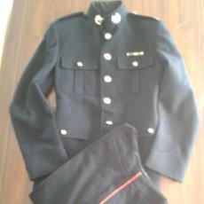 Militaria: UNIFORME DE LOS ROYAL MARINES BRITANICOS.. Lote 63488632
