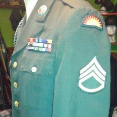 Militaria: GUERRERA ESTADOS UNIDOS EPOCA VIETNAM. Lote 63854767