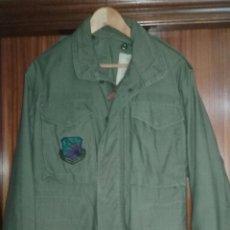 Militaria: USA. USMC. USAF. ARMY. NAVY. CHAQUETON M-65. ORIGINAL. Lote 64535827