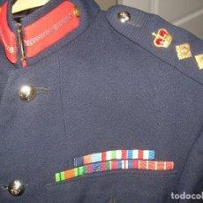 Militaria: UNIFORME COMPLETO DE GRAN GALA DE CORONEL BRITÁNICO. AÑOS 50-60.. Lote 65028239