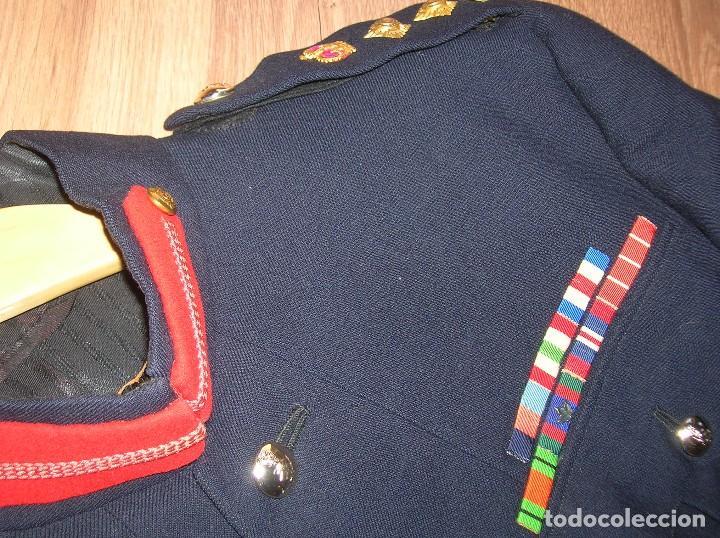Militaria: UNIFORME COMPLETO DE GRAN GALA DE CORONEL BRITÁNICO. AÑOS 50-60. - Foto 2 - 65028239