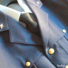 Militaria: UNIFORME DE LA AVIACIÓN ITALIANA, EJERCITO DEL AIRE. ITALIA.. Lote 65028647