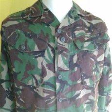 Militaria: CHAQUETA/CAMISA BRITANICA. Lote 65663146