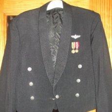 Militaria: CHAQUETA DE GALA USAF. Lote 67029094