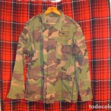 Militaria: ANTIGUO GUERRERA DE CAMUFLAJE ORIGINAL DE ESLOVENIA. Lote 69546085