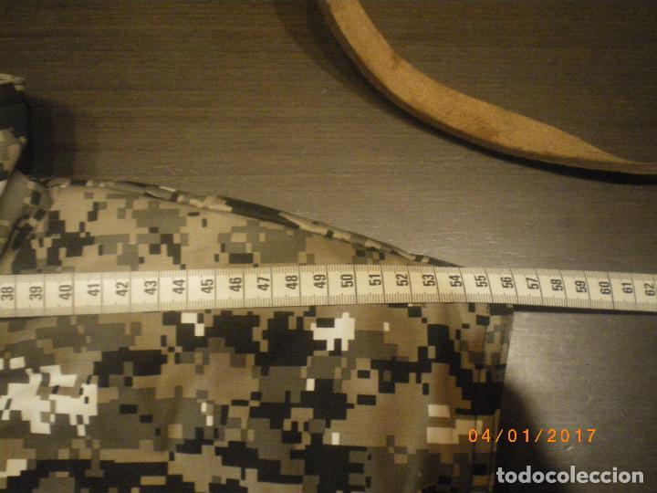Militaria: CHALECO CON FORRO, AMERICANO, nuevo - Foto 2 - 71565015