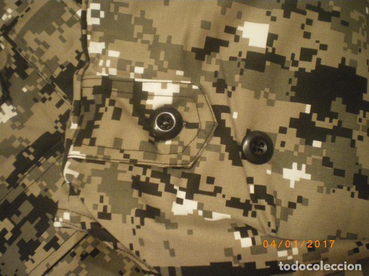 Militaria: CHALECO CON FORRO, AMERICANO, nuevo - Foto 4 - 71565015