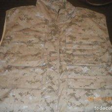 Militaria: CHALECO CON FORRO, AMERICANO, NUEVO. Lote 71565047