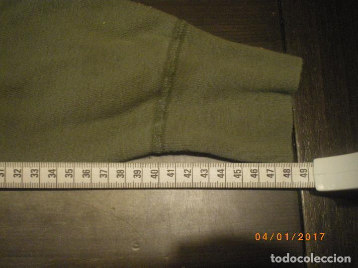 Militaria: SUETER DE PUNTO ALEMAN RDA - Foto 5 - 71565211