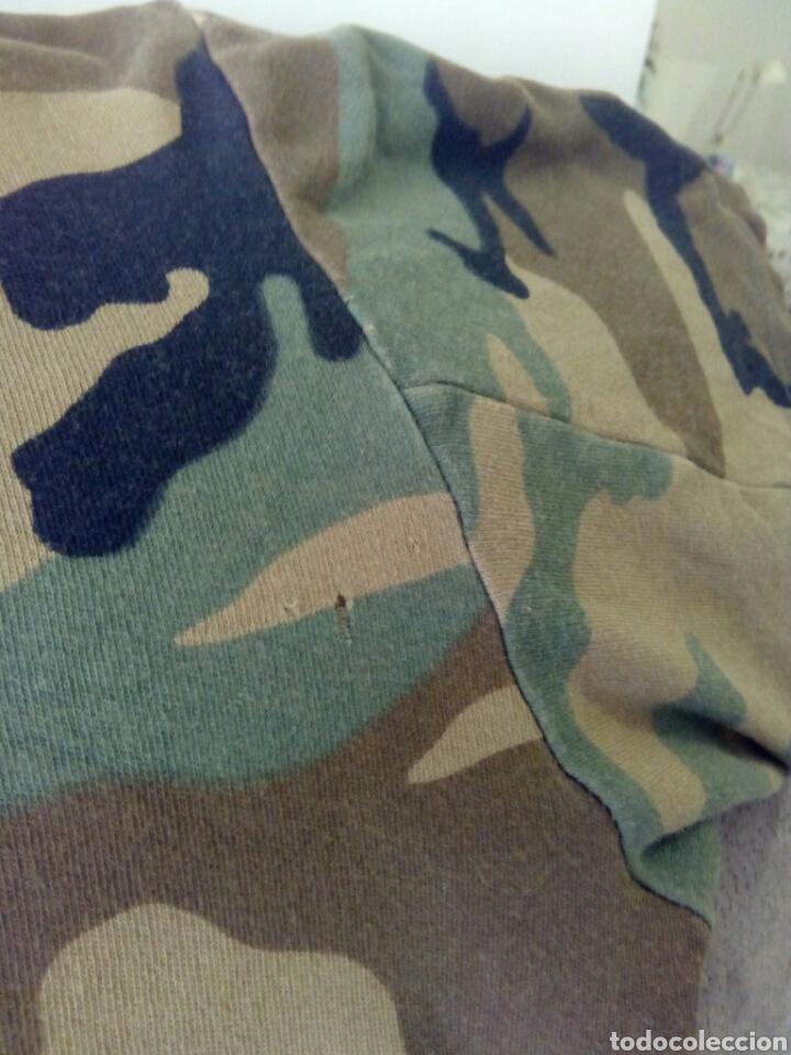 Militaria: Camiseta #ejercito #alemán año 1999 - Foto 4 - 71680479