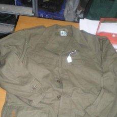 Militaria: UNIFORME FRANCES M.47 GUERRA ARGELIA. Lote 72260903