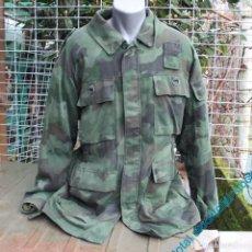 Militaria: CHAQUETA PARKA TYP 96 MILITAR SERBIA ORIGINAL USADA 606252 CONSULTAR TALLAS DISPONIBLES. Lote 124502216