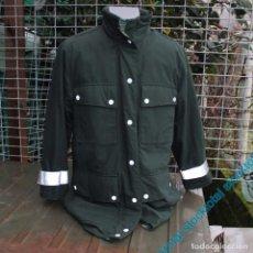 Militaria: PARKA CHAQUETA ORIGINAL POLICIA POLIZEI GORETEX 91011100 ML VER TALLAS JK. Lote 72690611