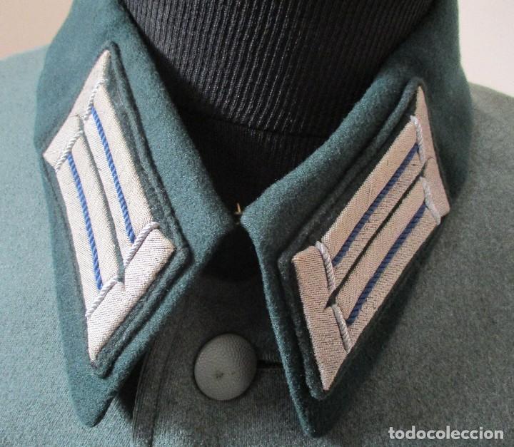 Militaria: FELDBLUSE Teniente medico ALEMANIA II GUERRA MUNDIAL - Foto 5 - 73458943