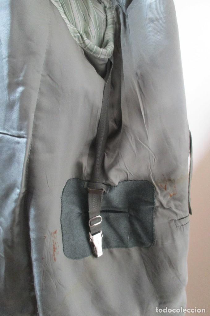 Militaria: FELDBLUSE Teniente medico ALEMANIA II GUERRA MUNDIAL - Foto 9 - 73458943