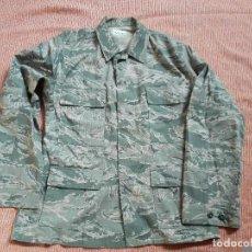 Militaria: GUERRERA DE LA USAF EN PATRÓN ABU CAMO TIGER DIGITAL.. Lote 74214511