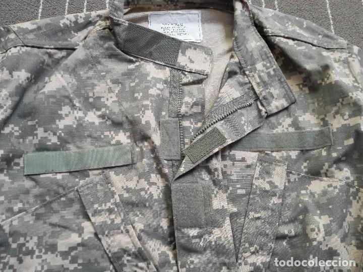 Militaria: Guerrera US Army ACU. Large Regular - Foto 2 - 74251155