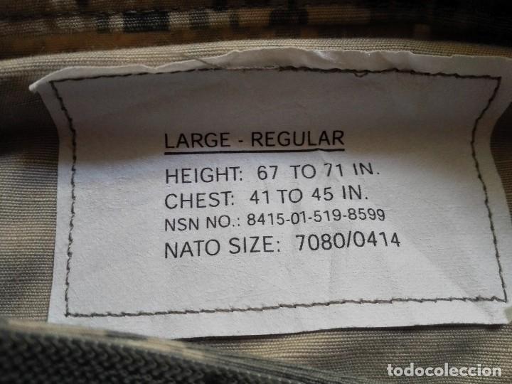 Militaria: Guerrera US Army ACU. Large Regular - Foto 3 - 74251155