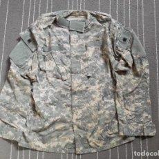 Militaria: GUERRERA US ARMY ACU TALLA MEDIUM LONG COMO NUEVA. Lote 74253155