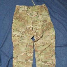 Militaria: PANTALÓN US ARMY MULTICAM. Lote 76465651