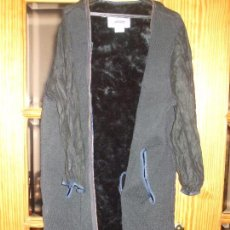 Militaria: FORO INTERIOR GABARDINA USAF - COAT ALL WEATHER. Lote 84085016