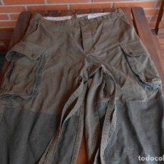 Militaria: PANTALÓN AIRBORNE PARACAIDISTAS M42 US II GUERRA MUNDIAL TALLA GRANDE 50. Lote 101286456
