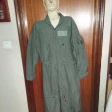 Militaria: USAF. MONO DE VUELO. Lote 88921416