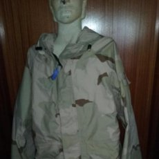 Militaria: USMC. US MARINES. CHAQUETON DE DESIERTO.. Lote 88921740
