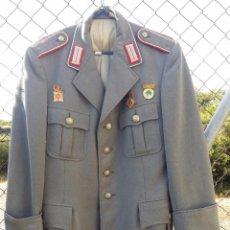 Militaria: GUERRERA PASEO RDA. Lote 10858163