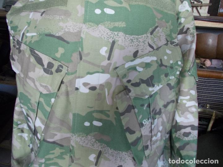 Militaria: Uniforme de camuflaje nuevo - Foto 4 - 91048950