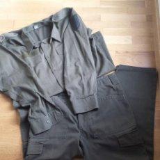 Militaria: UNIFORME EJÉRCITO AUSTRÍACO. Lote 91135320