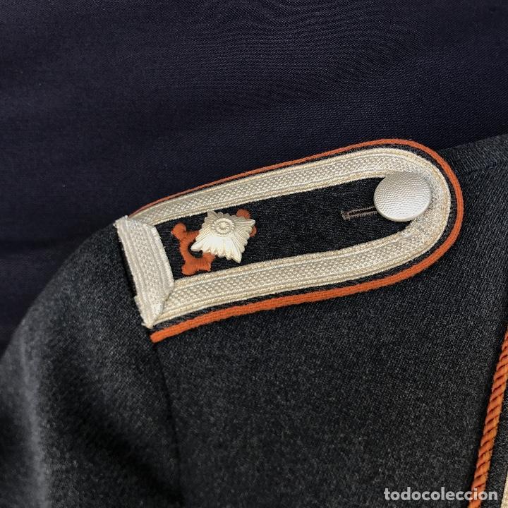 Militaria: Guerrera Luftwaffe. Tercer Reich. Segunda Guerra Mundial. Original. - Foto 3 - 96266891
